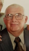 SERVICES FOR RON ARE POSTPONED - Ronald H. Johnson